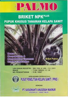jual pupuk kelapa sawit