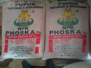 Pupuk NPK Phoskaplus